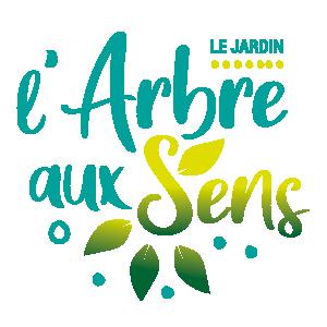 Logo Le Jardin - L'arbre aux sens